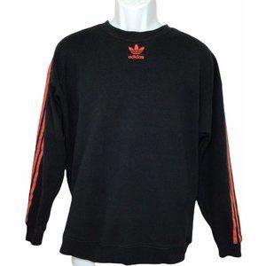 Adidas Originals Adibreak Sweatshirt Sz S Black